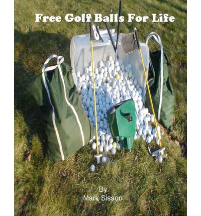 Free Golf Balls for Life