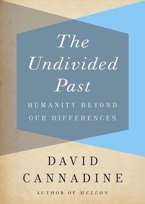 The Undivided Past