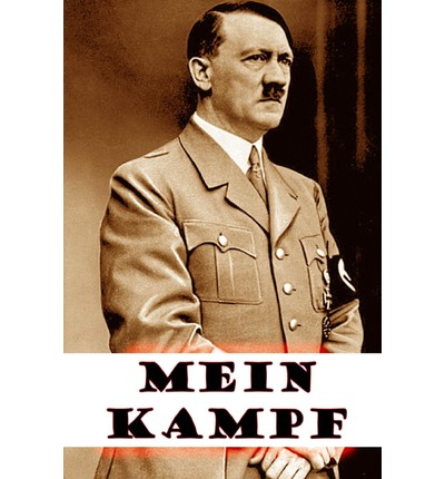 Mein Kampf [Special Banned Edition]