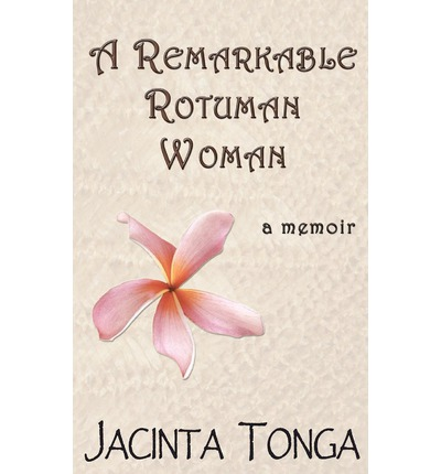 A Remarkable Rotuman Woman