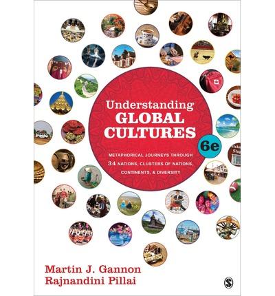 Understanding Global Cultures : Metaphorical Journeys Through 34 Nations, Clusters of Nations, Continents, and Diversity