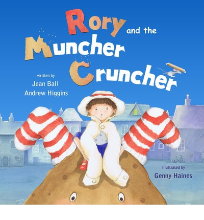 Rory and the Muncher Cruncher