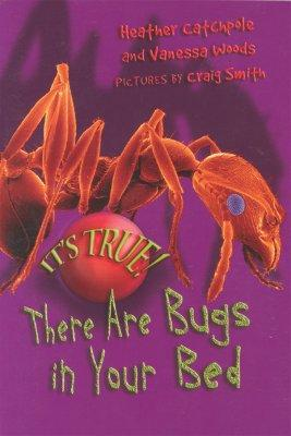 It's True! There Are Bugs in Your Bed