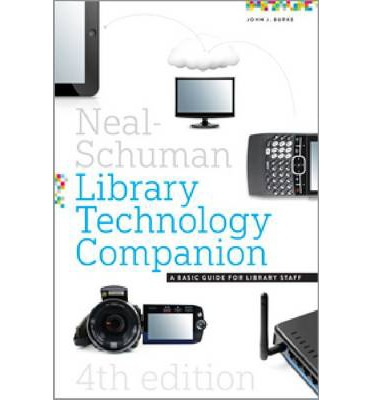 Neal-Schuman Library Technology Companion
