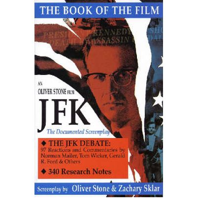 """JFK"": The Book of the Film"