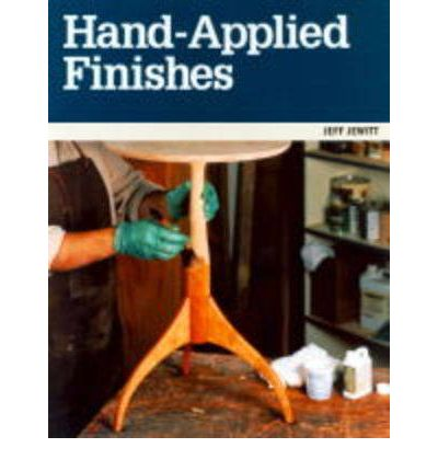 Hand-applied Finishes