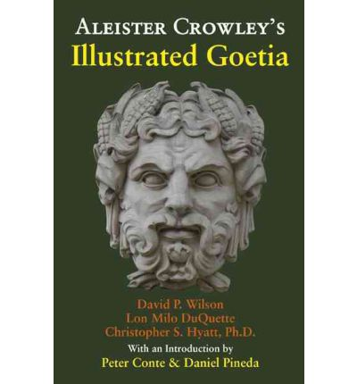 Aleister Crowley's Illustrated Goetia: Sexual Evocation