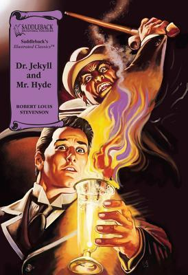 Dr. Jekyll and Mr. Hyde Read-Along