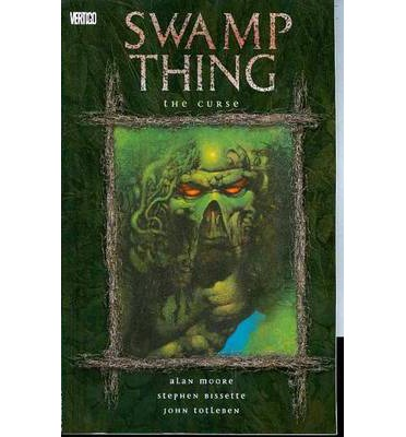 Swamp Thing: The Curse Vol. 3