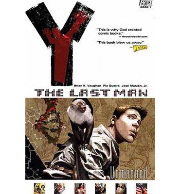 Y: The Last Man: Unmanned Volume 1
