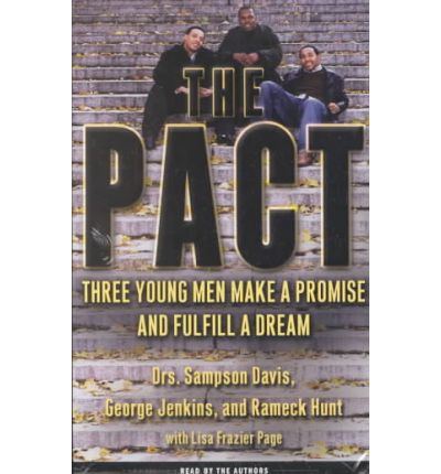 rameck hunt Students at pact (problem-based academy of critical thinking) are assigned  to read the autobiography of doctors rameck hunt, sampson.