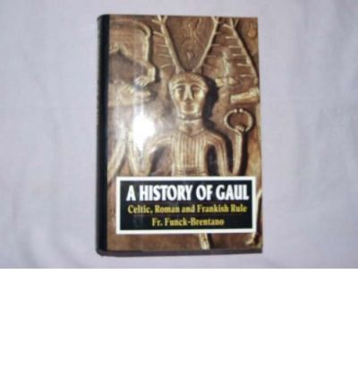 The History of Gaul