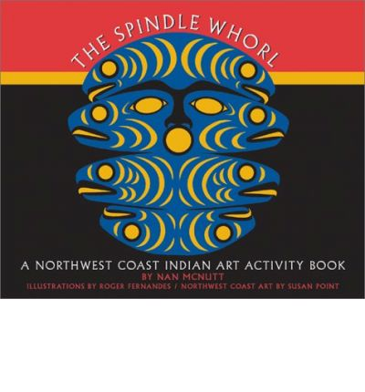 The Spindle Whorl: An Activity Book Ages 9-12