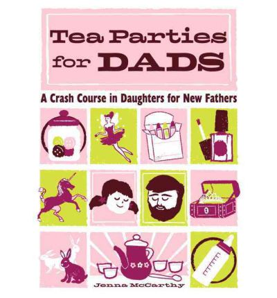 Tea Parties for Dads