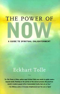 The Power Now: A Guide to Spiritual Enlightenment
