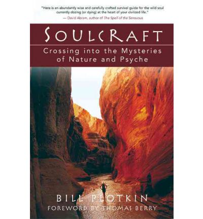 Soulcraft: The Shamanic Journey to Nature and Your Soul's True Purpose