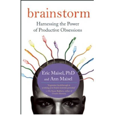 Brainstorm: Harnessing the Power of Productive Obsessions