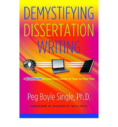 Writing A Dissertation In A Day
