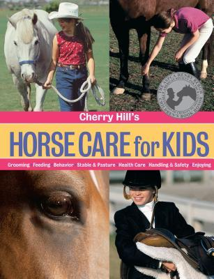 The Horse Care for Kids