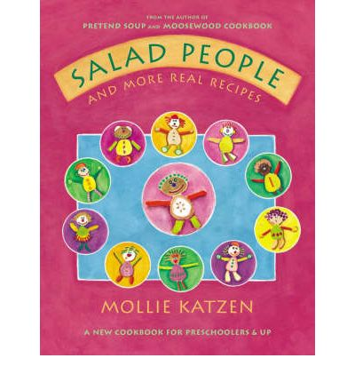 Salad People: And More Real Recipes