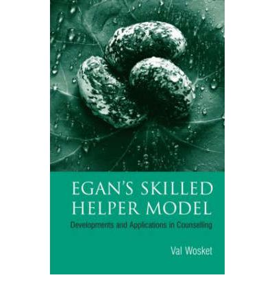 Egan's Skilled Helper Model: Developments and Implications in Counselling