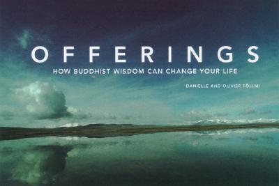 Offerings: Buddhist Wisdom for Every Day