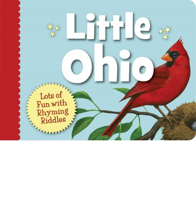 Little Ohio: Lots of Fun with Rhyming Riddles
