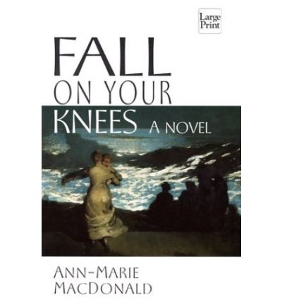 fall on your knees essay