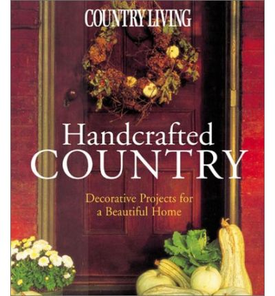 Google e-books Handcrafted Country by Sears 1588162494 PDF