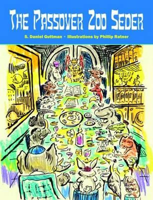 The Passover Zoo Seder