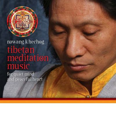 Tibetan Meditation Music: For Quiet Mind and Peaceful Heart