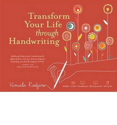 Transform Your Life Through Handwriting