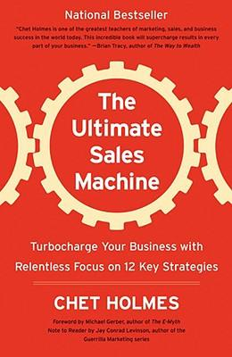 Ultimate Sales Machine, the