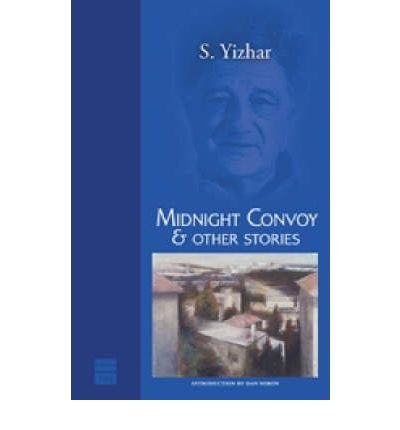Midnight Convoy and Other Stories