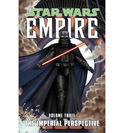 Star Wars: Imperial Perspective v. 3