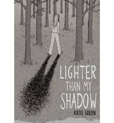 Lighter Than My Shadow