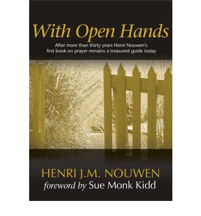 With Open Hands