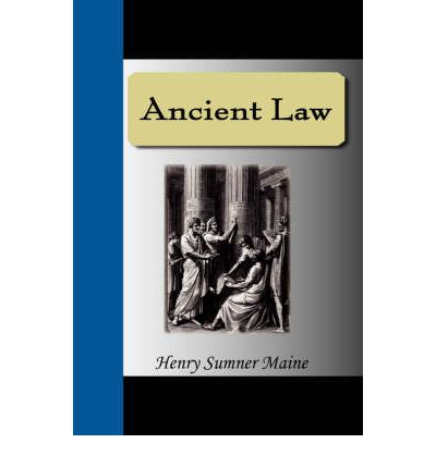 Ancient Law