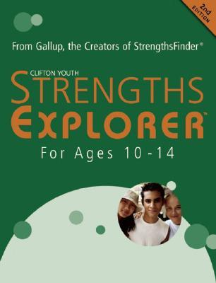 Strengths Explorer for Ages 10 to 14