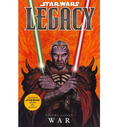 Star Wars: Legacy: War Volume 11