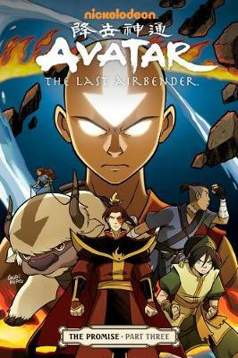 Avatar: the Last Airbender: Promise Part 3