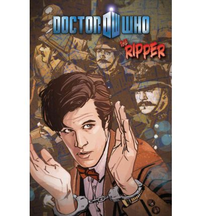 Doctor Who II: Ripper Volume 1