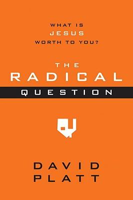 The Booklet Radical Question