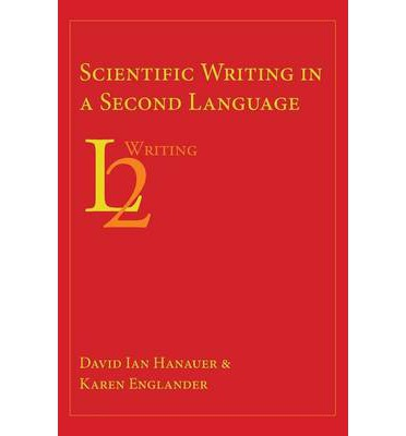 Scientific Writing in a Second Language