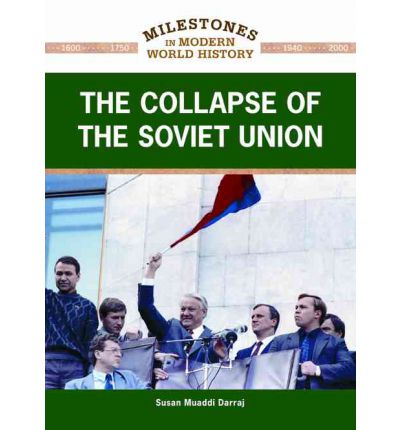 Dissolution of the Soviet Union
