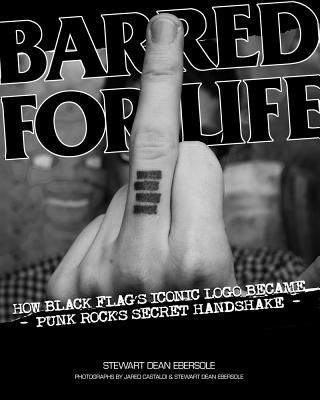 Barred For Life: How Black Flag's Iconic Logo Became Punk Rock's Secret Handshake