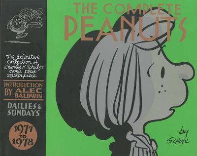 Complete Peanuts Vol 14: 1977-1978 The