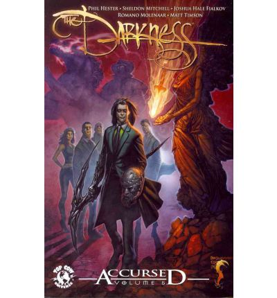 Darkness Accursed: Volume 5