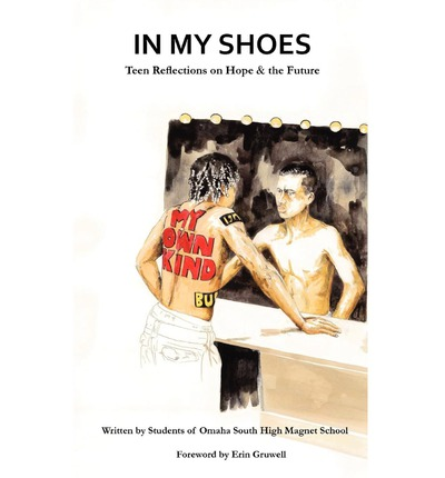 In My Shoes: Teen Reflections on Hope & the Future