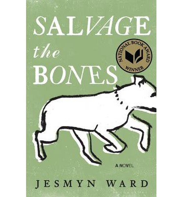 Salvage the Bones: A Novel